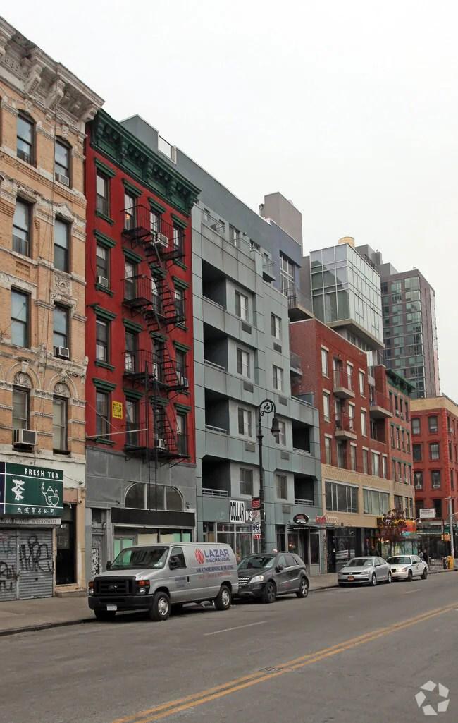 Gotham Court Apartments New York Ny
