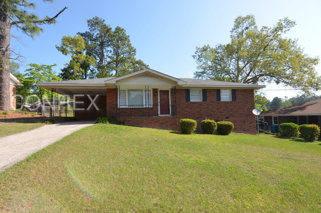 Three Bedroom Home in North Augusta