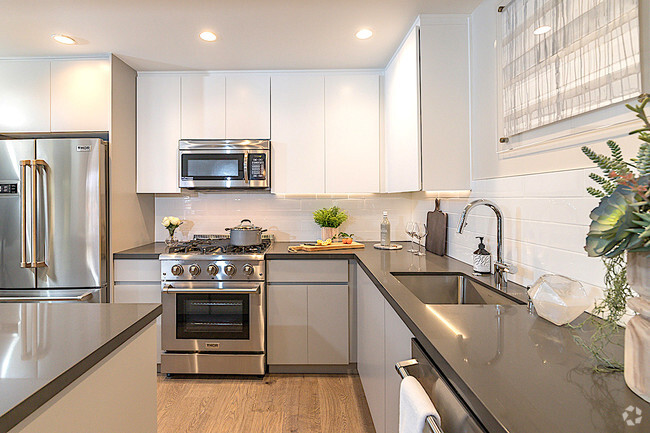 Apartments Near Stanford University In