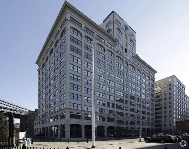 Clocktower Building Apartments Brooklyn Ny