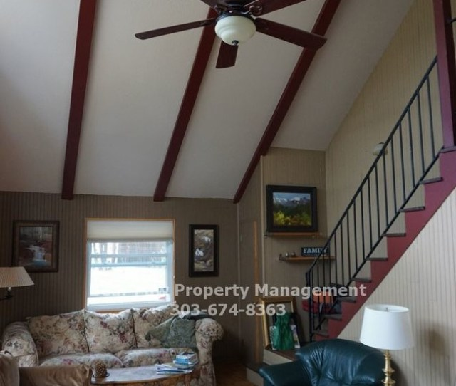 Building Photo Furnished  Month Rental In Evergreen