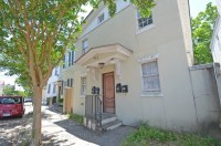 One Bedroom Unit in Downtown Charleston