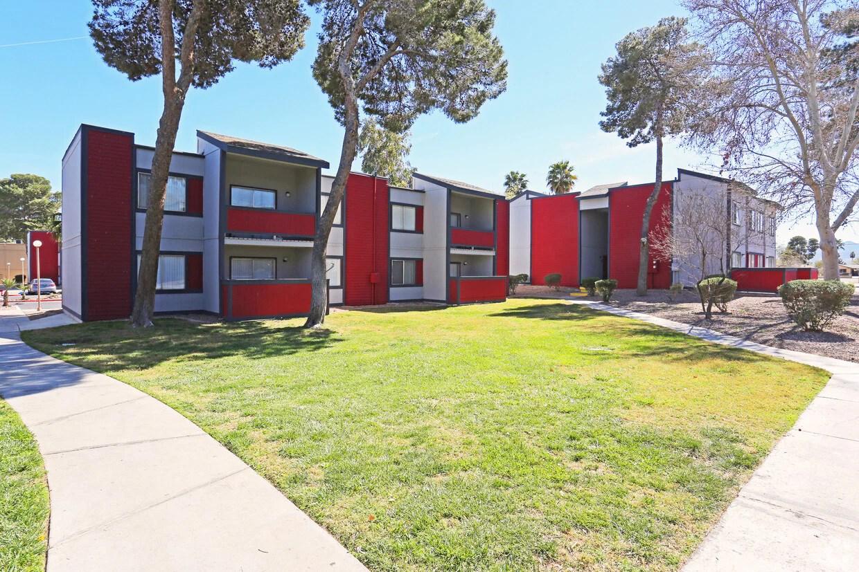 Sonoma Hills Apartments  Las Vegas NV  Apartmentscom