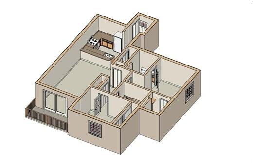 B Beacon Apartments