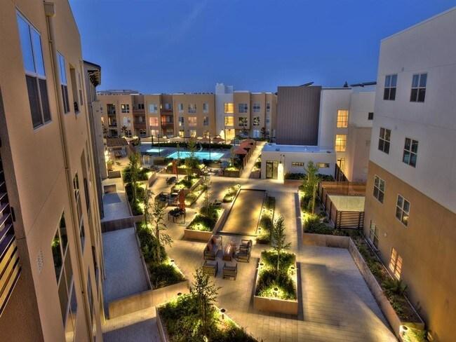The Russell Rentals  San Mateo CA  Apartmentscom