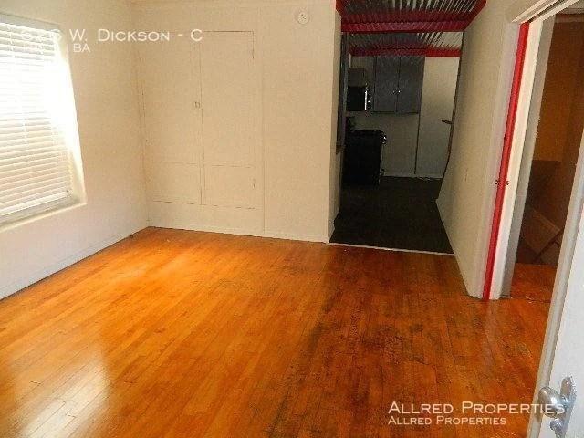 1 bedroom in Fayetteville AR 72701
