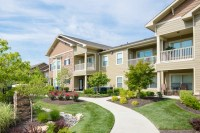 The Sovereign at Overland Park Rentals - Overland Park, KS ...
