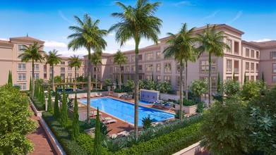 Villas Fashion Island Rentals  Newport Beach CA