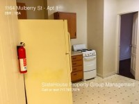 2 bedroom in Harrisburg PA 17104 - Apartment for Rent in ...