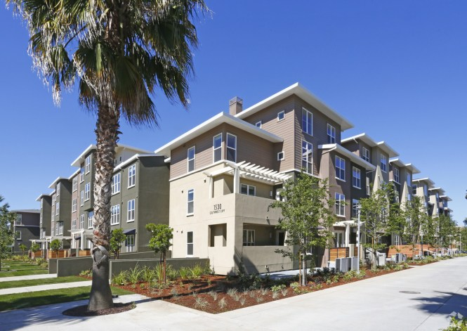 Fruitdale Station Apartments