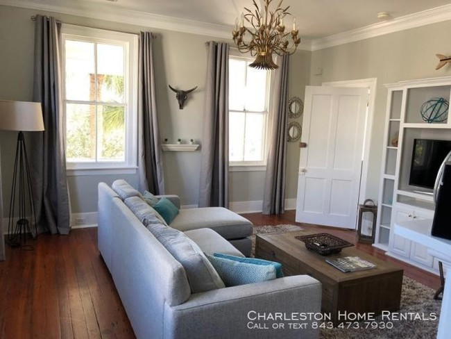 1 bedroom in Charleston SC 29401