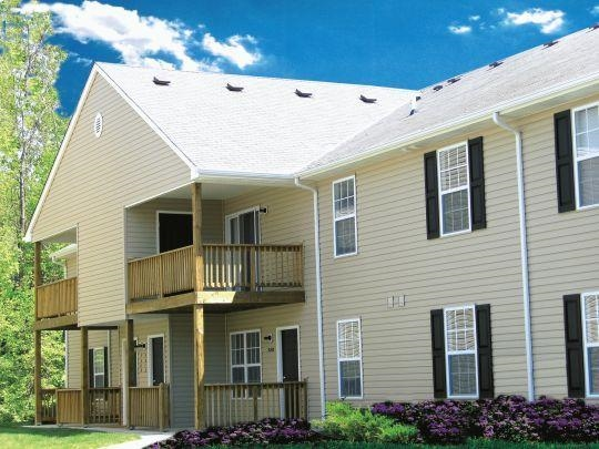 Worthington Green Apartments Apartments