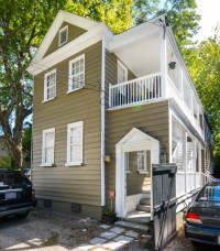 Downtown Charleston Duplex! - Apartment for Rent in ...