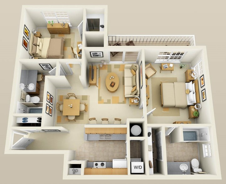 lincoln ridge rentals - madison, wi | apartments