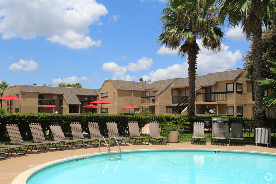 Woodchase Apartments Rentals