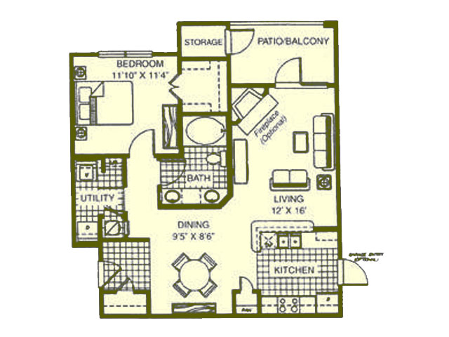 Image Result For Cheap  Bedroom Apartments In Fort Worth Tx