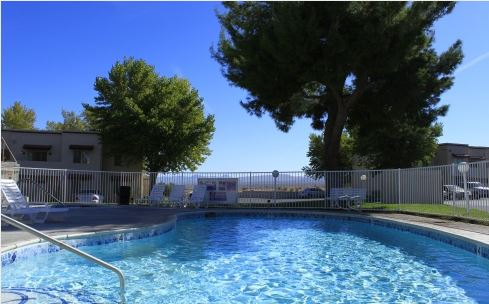 8 Apartments For In Barstow Ca
