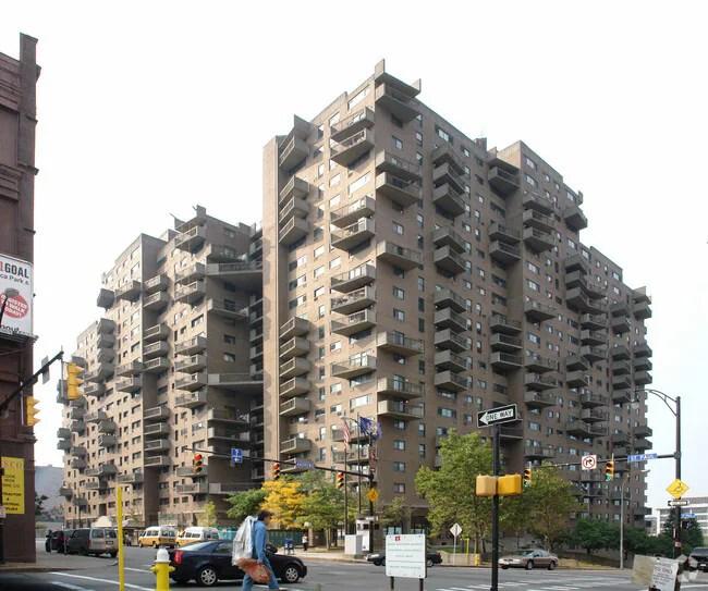 Andrews Terrace Apartments  Rochester NY  Apartmentscom