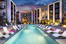 Crestview Commons Apartments - Austin Tx