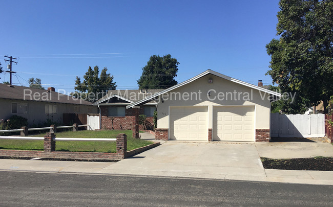 Primary Photo Modesto 3 Bedroom 2 Bath Single Story Home