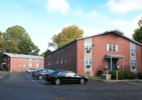 Glenwood Gardens Apartments Rentals - Bloomfield, NJ ...