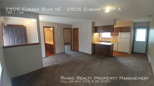 1 bedroom in Albuquerque NM 87112