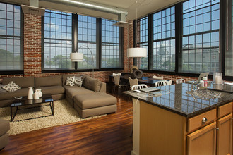 the promenade (located at the foundry) rentals - providence, ri