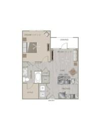 Adara Overland Park Apartments - Overland Park, KS ...