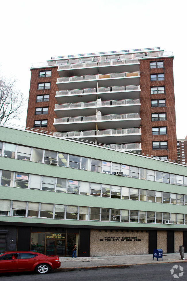 Apartments For Rent In Kew Gardens