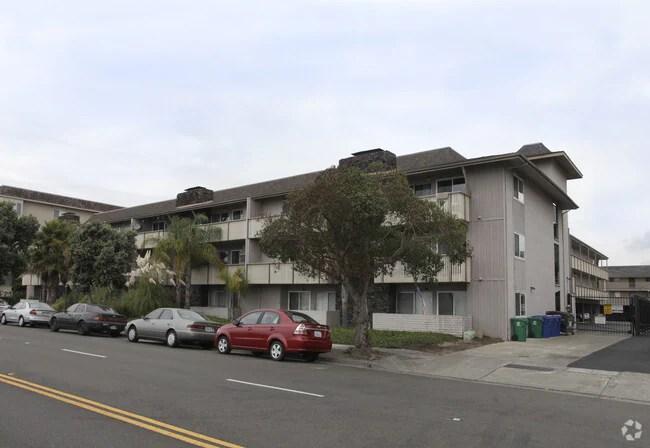 Primary Photo Tropic Sands Apartments