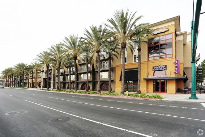 Stadium Lofts Apartments Anaheim Ca
