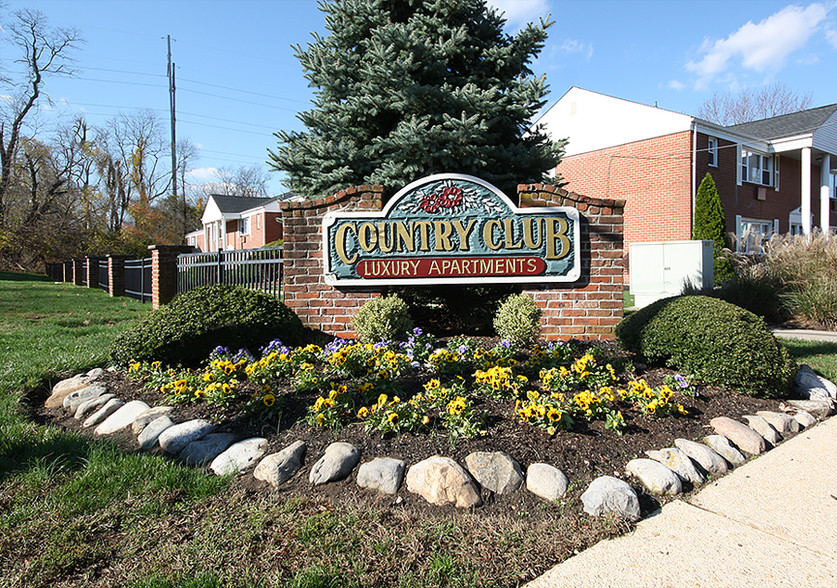 Country Club Apartments Rentals Eatontown NJ
