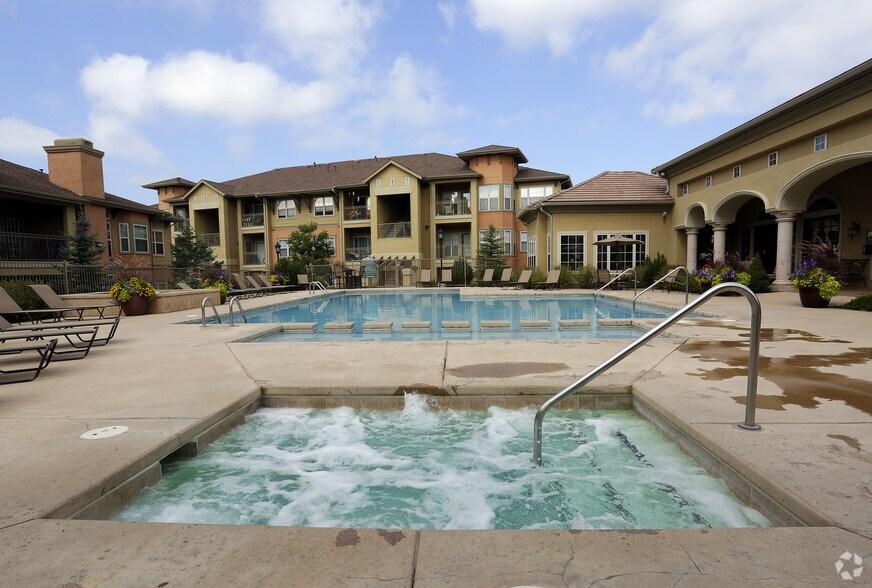 Talon Hill Apartment Homes Rentals