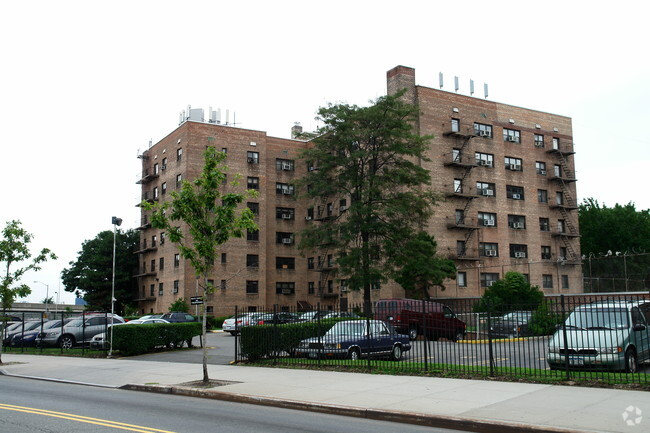 Linden Towers Coop Apartments Flushing Ny