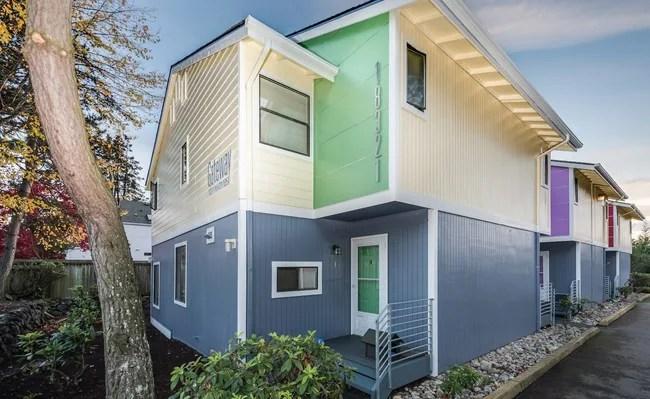 Gateway Townhomes Rentals - Seattle, WA