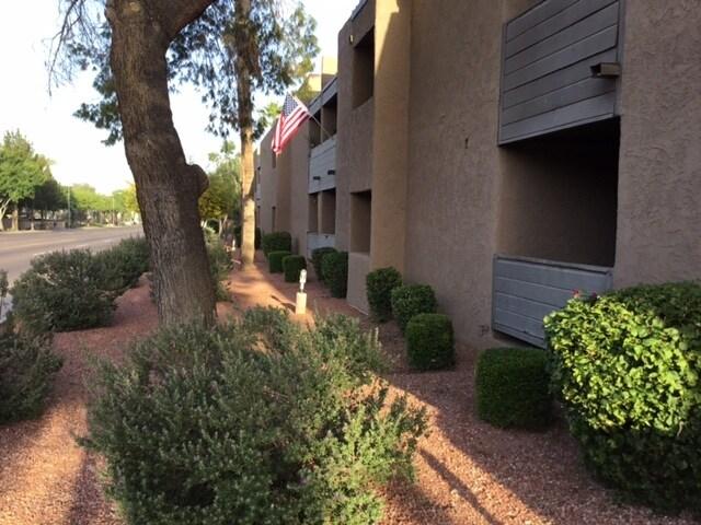 Papago View Apartments