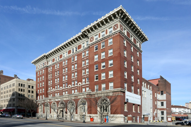 Downtown Louisville Apartments For Ky
