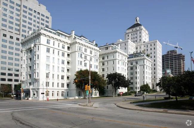 Building Photo Cudahy Tower Apartments