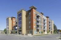 Aguilera Apartments