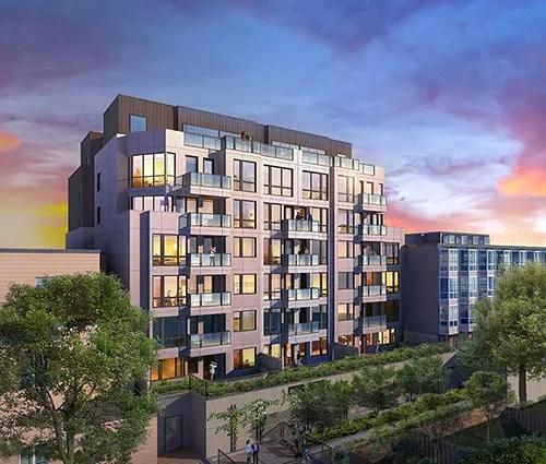 Luxe Apartments San Francisco Ca
