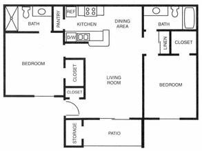 Willow Creek Apartments Rentals  Tempe AZ  Apartmentscom