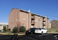Spring Gardens Apartments Apartments - Alexandria, VA ...