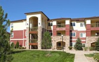 Creekside at Palmer Park Apartments