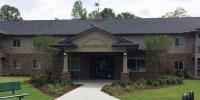 Cypress Springs - Senior Living Apartments - Baton Rouge ...
