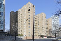 5630 Sheridan Apartments - Chicago Il
