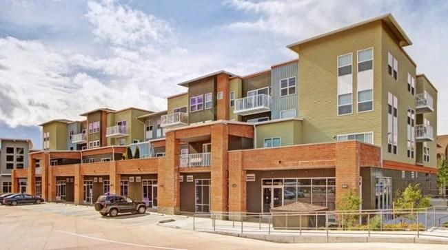 The Villas in Bellevue Rentals