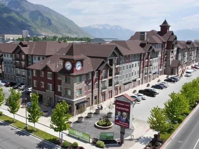 Primary Photo Alpine Village