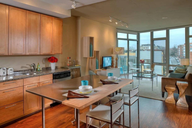 View 14 Apartments - Washington, DC