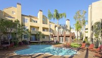 Parc Pointe Apartments Apartments - Burbank, CA ...