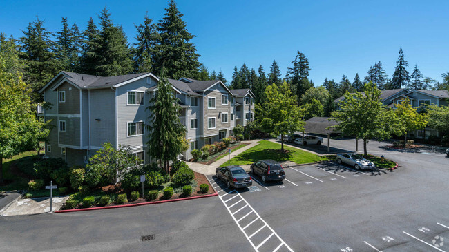 The Reserve at Town Center Rentals  Mill Creek WA